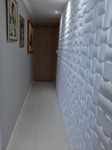 LH Casa caiada 3 Quartos 2 Suites 2 Vagas  - Foto 18