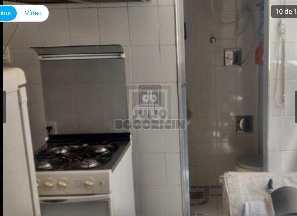 Engenho Novo - Rua Barão do Bom Retiro - Apartamento - 2 quartos - Dependência de empregad - Foto 7