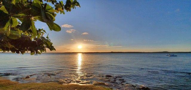 Lote barato na ilha Catu/berlinque -Vera Cruz oportunidade monte seu plano de pagamento! - Foto 15