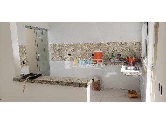 Casa à venda com 2 dormitórios em Shopping park, Uberlandia cod:23640 - Foto 8