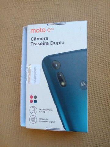 Motorola E 6plus novíssimo! - Foto 3