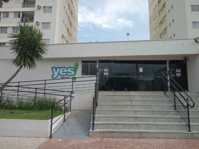 Condomínio Yes Vila Jaraguá Próximo Pecuária ,44 Nascente Grande Oportunidade - Foto 12