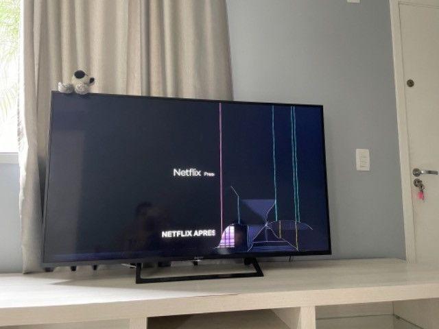 Tv lcd 52 polegadas Sony smart  - Foto 2