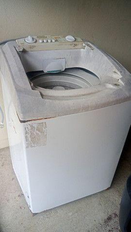 Maquina de lavar mare 10kg consul - Foto 2