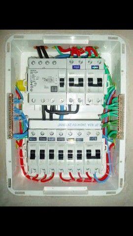 Eletrica e hidráulica  - Foto 2