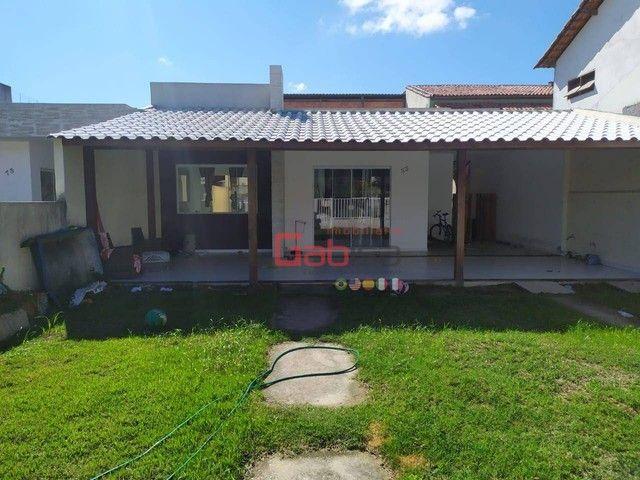 Casa com 3 dormitórios à venda, 140 m² por R$ 385.000,00 - Campo Redondo - São Pedro da Al