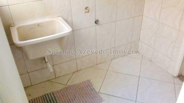 Apartamento à venda com 3 dormitórios em Tijuca, Rio de janeiro cod:TJAP30401 - Foto 18