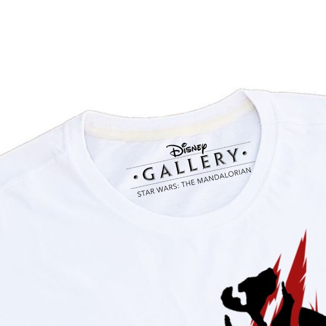Camiseta Mandalorian - Star Wars - Foto 4