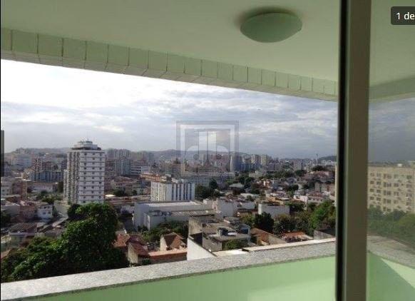 Engenho Novo - Rua Vaz de Toledo - Apartamento - 1ª locação - 2 quartos - JBCH25565 - Foto 5