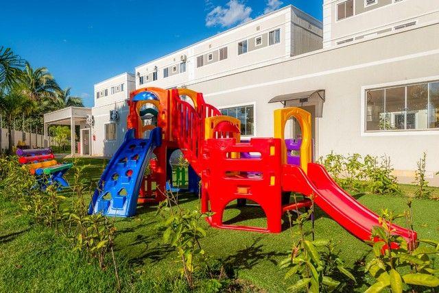 Apartamento para alugar com 2 dormitórios em Coophema, Cuiabá cod:47666 - Foto 5