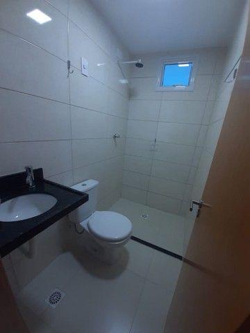 Apartamento para alugar com 2 dormitórios em Tambaú, João pessoa cod:010010 - Foto 13