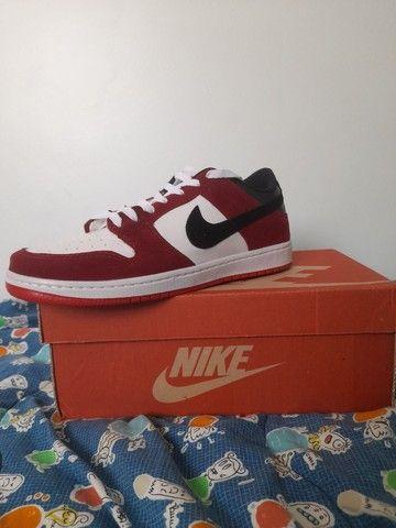 Tênis Nike Dunk Low - Foto 6