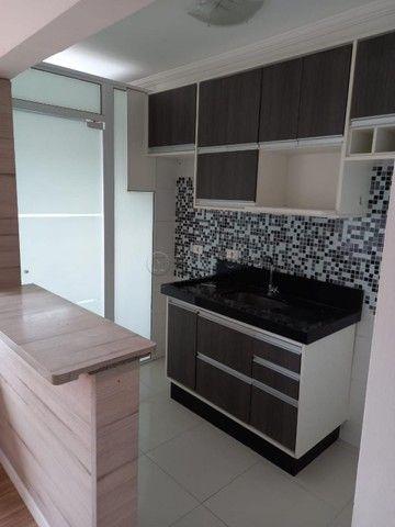 Apartamento à venda com 2 dormitórios em Villa branca, Jacarei cod:V13168 - Foto 4