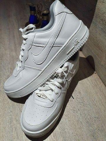 Tenis nike Air force - Foto 3