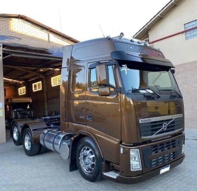 Volvo Fh440 automático  - Foto 4