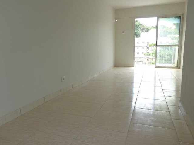 Engenho Novo - Rua Souza Barros - 2 Quartos Varanda - 1 Vaga - Portaria - Piscina - JBM214 - Foto 6