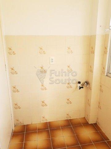 Apartamento para alugar com 1 dormitórios em Tres vendas, Pelotas cod:L14298 - Foto 16