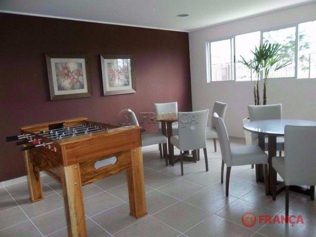 Apartamento à venda com 2 dormitórios em Villa branca, Jacarei cod:V13168 - Foto 17