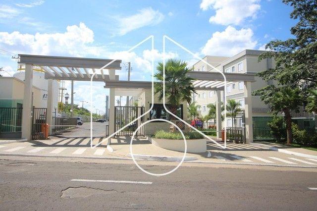 Apartamento para alugar com 2 dormitórios em Distrito industrial, Marilia cod:L15770 - Foto 6