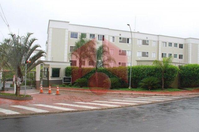 Apartamento para alugar com 2 dormitórios em Higienopolis, Marilia cod:L15779 - Foto 11