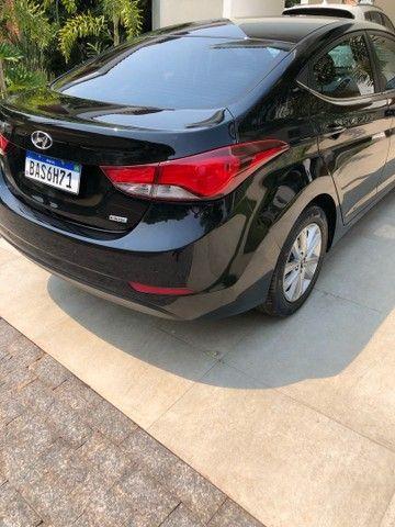 Hyundai Elantra 2016 - Foto 6