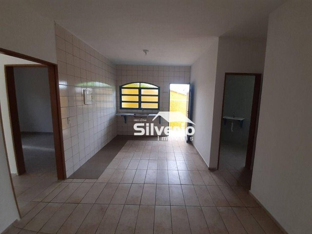 Casa para alugar, 80 m² por R$ 900,00/mês - Parque Interlagos - São José dos Campos/SP - Foto 8