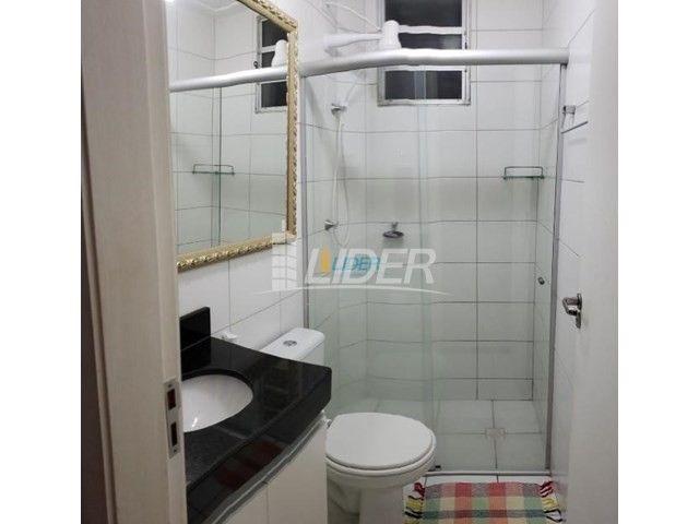 Apartamento à venda com 2 dormitórios em Shopping park, Uberlandia cod:21794 - Foto 7