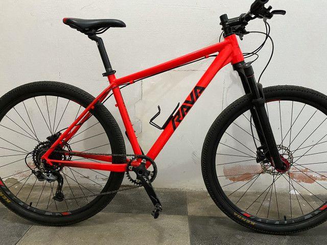 Mountain Bike  Rava  - Foto 2