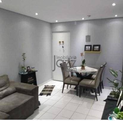 Apartamento com 2 dormitórios à venda, 79 m² por R$ 211.900,00 - Jardim Bom Retiro (Nova V - Foto 3
