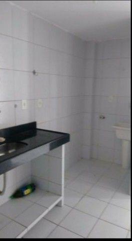 Apartamento à venda com 3 dormitórios em Bancários, João pessoa cod:008233 - Foto 4