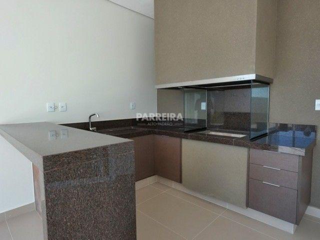 Casa em condomínio - Pq. das Nações - Villa Lobos- Bauru/SP - Foto 4
