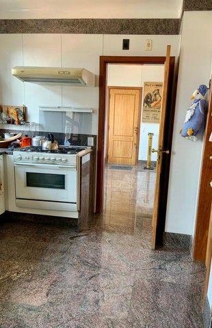Apartamento para Venda em Belo Horizonte, Funcionários, 4 dormitórios, 3 suítes, 4 banheir - Foto 16
