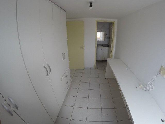 Edf. Estrela do Mar - 86 m² - 3 quartos (2 suítes) - Jatiuca - Foto 10
