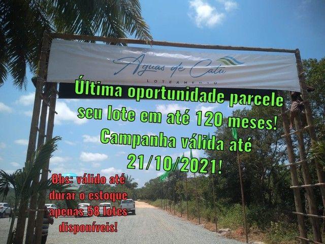 Lote barato na ilha Catu/berlinque -Vera Cruz oportunidade monte seu plano de pagamento!