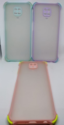 Capinha case Anti Impacto Xiaomi Vários Modelos - Foto 4