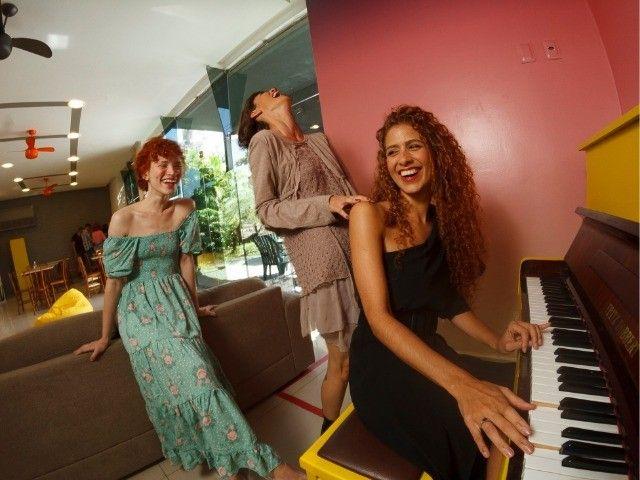 Apartamento por Assinatura em Boa Viagem - Recife Coliving  - Foto 14