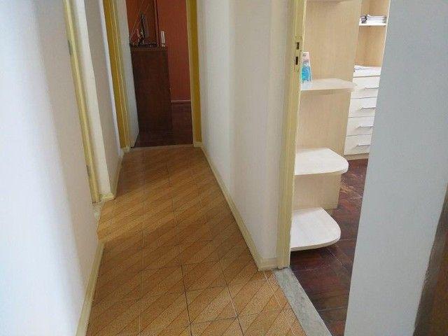 Engenho Novo - Rua Condessa Belmonte - Sala 2 Quartos Dependência Completa - JBM219642 - Foto 14