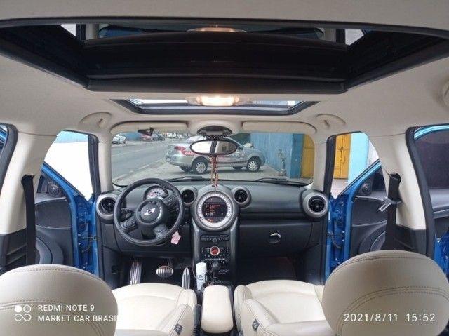 Mini Countryman S All4 4x4 - Particular - Mais Novo do RJ - Troco/Financio - 2011 - Foto 13