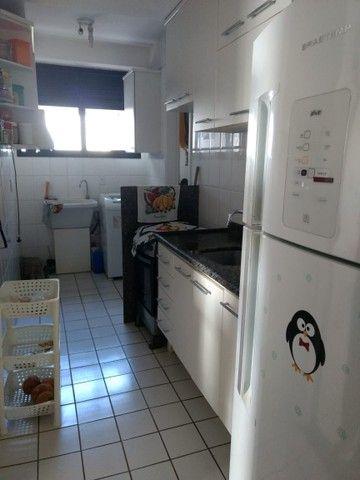 Apartamento com 3 dormitórios - Foto 10