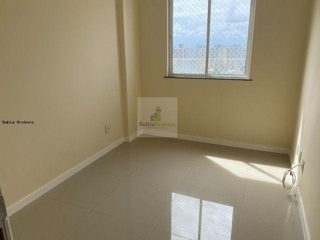 Apartamento para Venda em Lauro de Freitas, Centro, 2 dormitórios, 1 suíte, 2 banheiros, 1