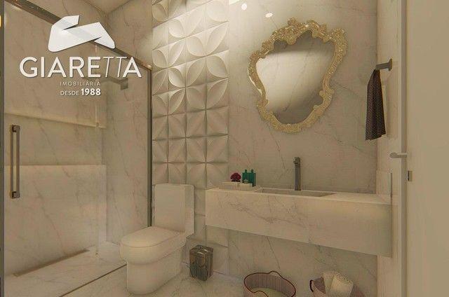 Apartamento com 2 dormitórios à venda,95.00 m², VILA INDUSTRIAL, TOLEDO - PR - Foto 15