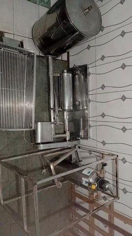 Maquinario de açaí  completo  - Foto 4