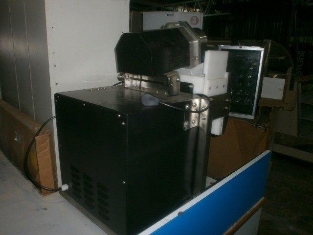 maquina de suco prensado a frio - marca nogap 20 - Foto 3