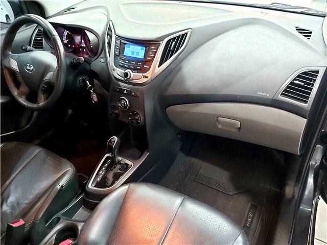 Hyundai Hb20s 2014 1.6 premium 16v flex 4p automático - Foto 11