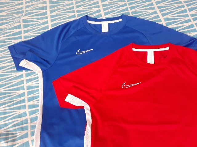 2 Nike Dry Fit (G) Originais - Foto 3