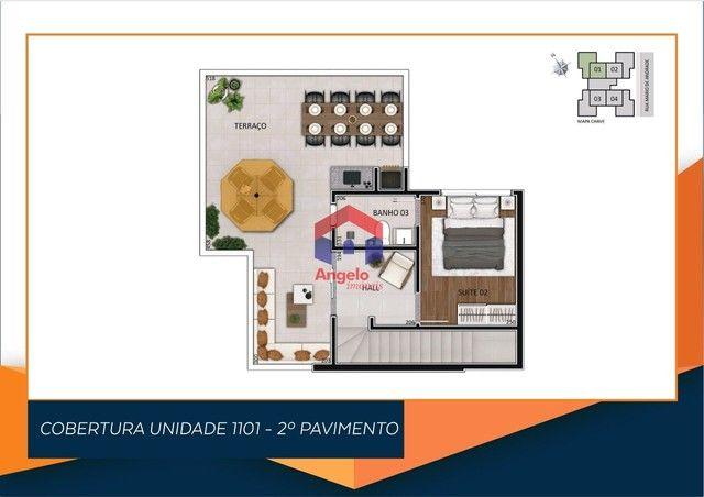 BELO HORIZONTE - Apartamento Padrão - Santa Branca - Foto 6