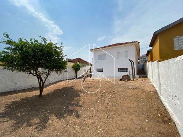 Casa para alugar com 3 dormitórios em Banzato, Marilia cod:L15743 - Foto 5