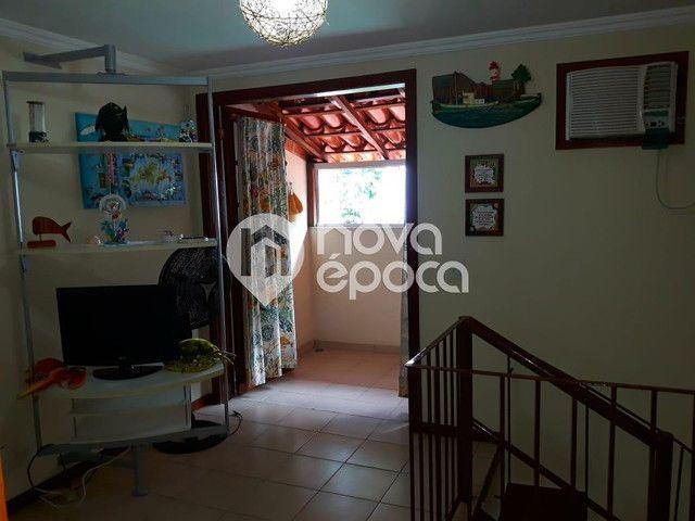 Apartamento à venda com 2 dormitórios em Biscaia, Angra dos reis cod:LB2CB36019 - Foto 16