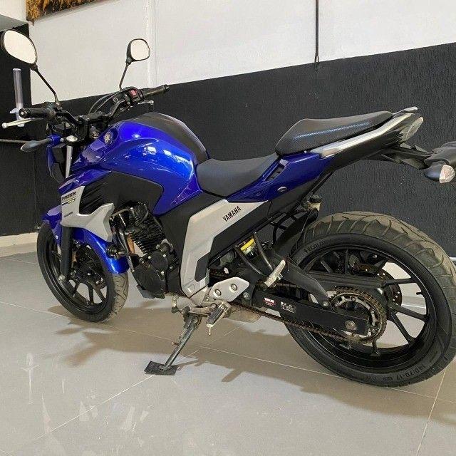 Yamaha Fazer 250 ABS 2019 (impecável) - Foto 10