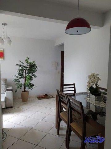 Apartamento à venda com 3 dormitórios em Capoeiras, Florianópolis cod:7557 - Foto 7